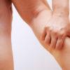 吹田市産後骨盤矯正|足のむくみ