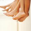 吹田市産後骨盤矯正 足の指は使えてる?
